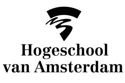 Hogeschool van Amsterdam logo-2