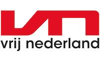 Vrij Nederland Logo